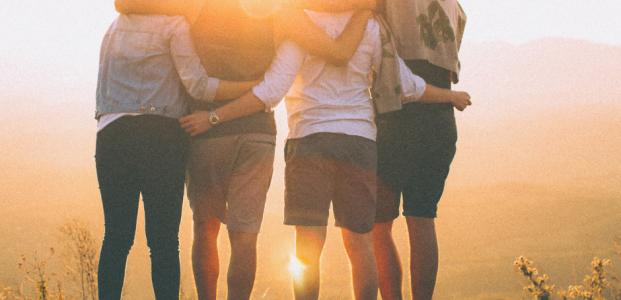 """22. 08. 19 Spotkanie Grup Wsparcia w ramach projektu """"Razem Silniejsi"""" dofinansowanego z FIO, Śląskie Lokalnie, Instytut Pracy i Edukacji, Instytut Wyszehradzki"""