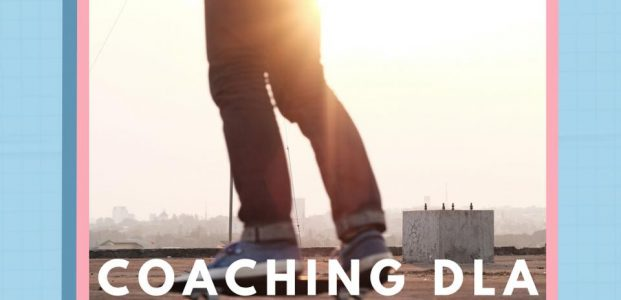 Coaching dla młodzieży październik-grudzień 2021